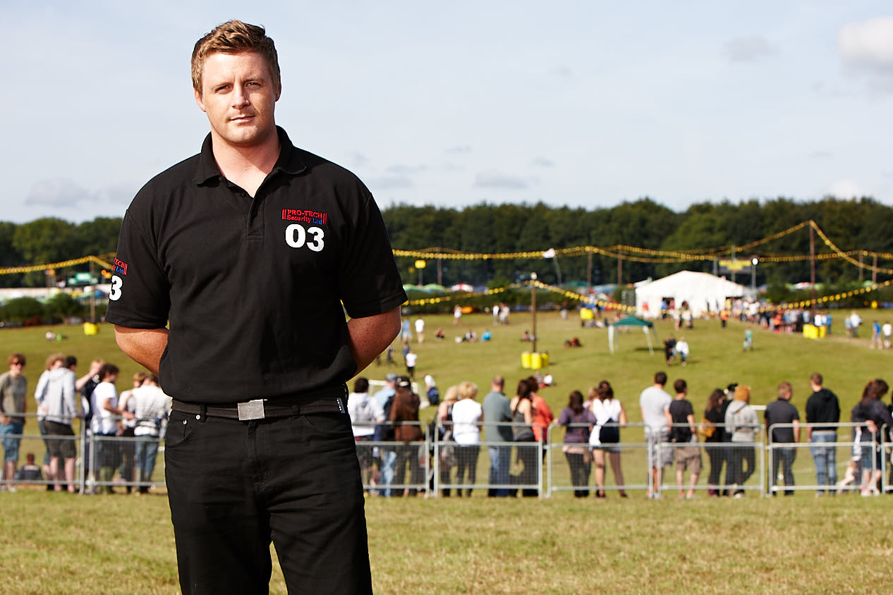 Event Security Leeds